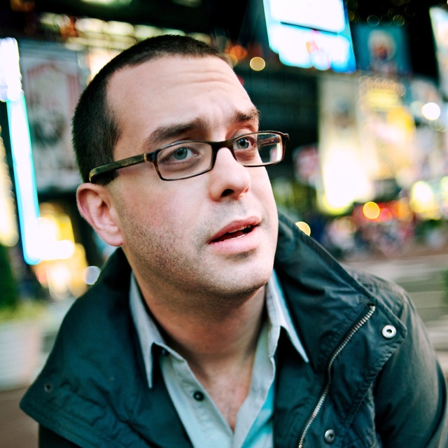 avatar for Joe DeRosa