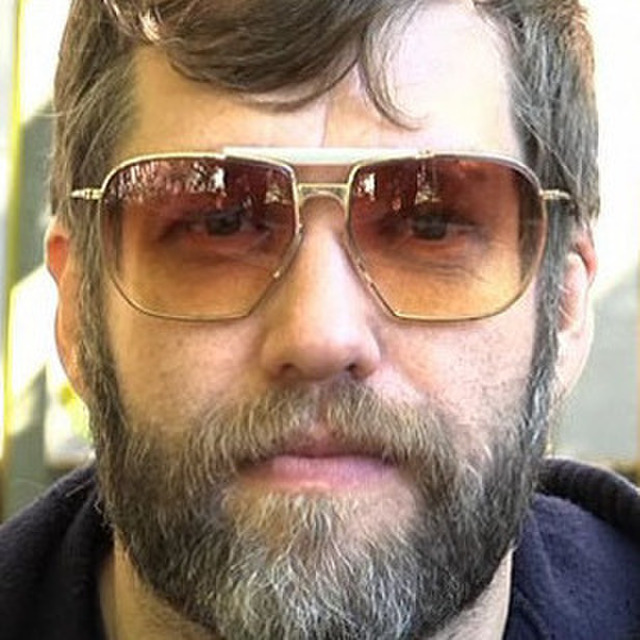 avatar for John Roderick