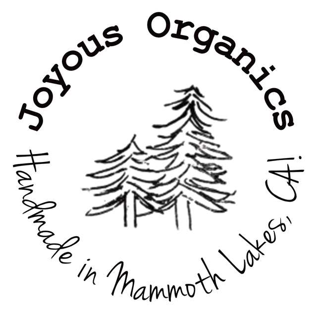 avatar for Joyous Organics