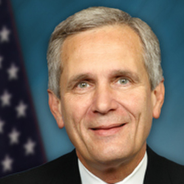 avatar for Rep. Lloyd Doggett (D-TX)