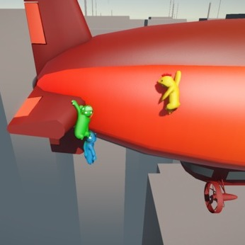 avatar for Gang Beasts
