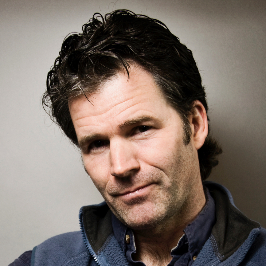 avatar for Andre Dubus III