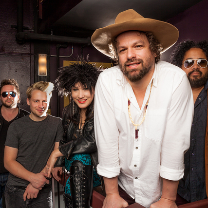 avatar for Rusted Root