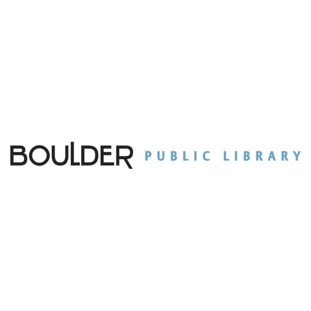 avatar for Boulder Public Library