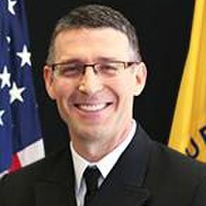avatar for Captain Jeffrey Coady, Psy.D