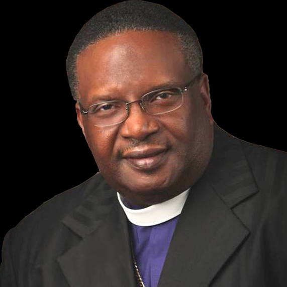 avatar for Bishop Alton E. Gatlin