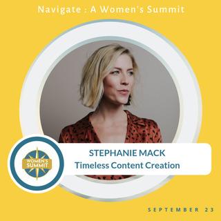 Stephanie Mack