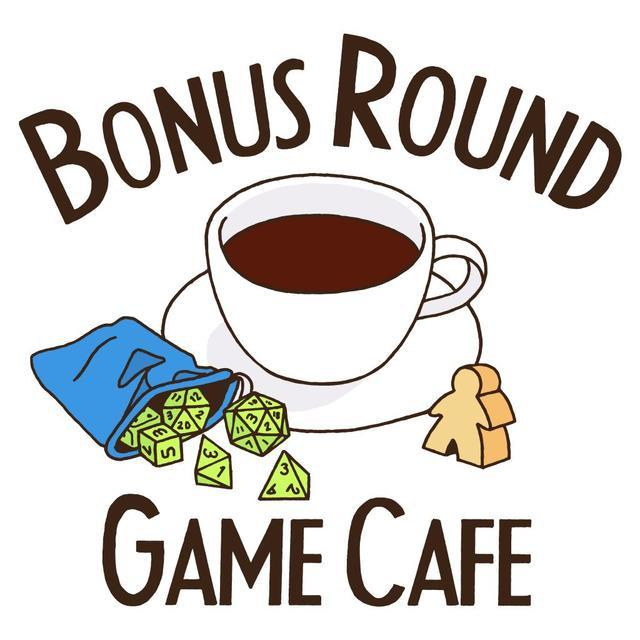 avatar for Bonus Round Game Café
