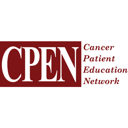 avatar for Cancer Patient Education Network