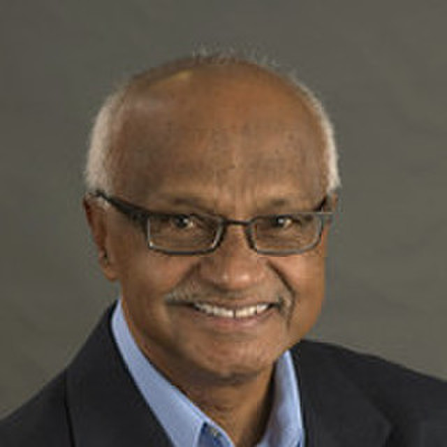 avatar for Murali Nair
