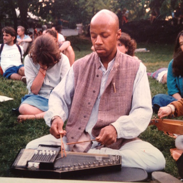 avatar for Laraaji