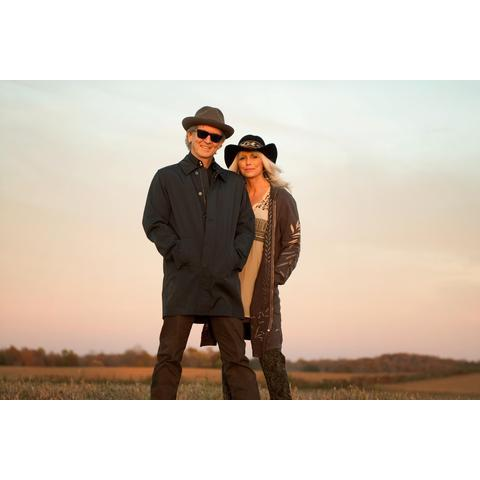 avatar for Emmylou Harris and Rodney Crowell