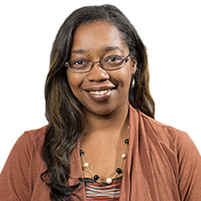 avatar for Richelle Rogers