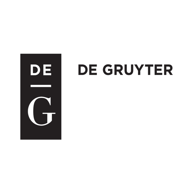 avatar for De Gruyter