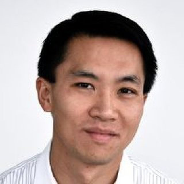 avatar for Edward Hsu