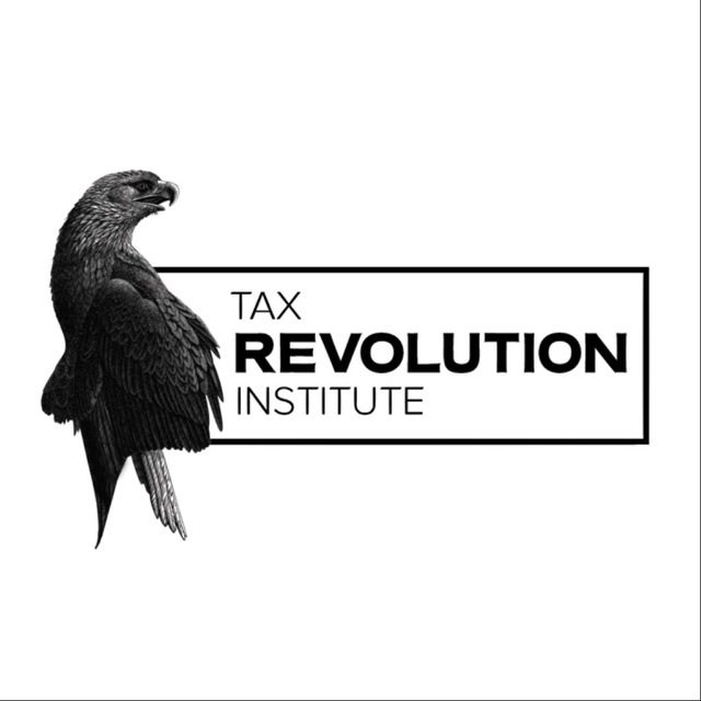 avatar for Tax Revolution Institute