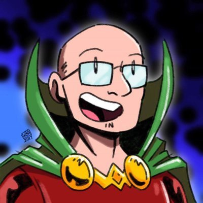 avatar for Dan Rucker
