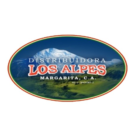 avatar for Los Alpes