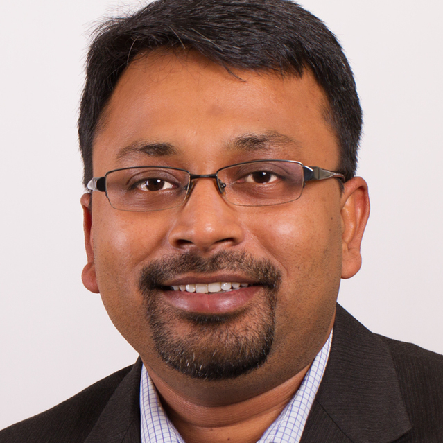 avatar for Biswajit Banerjee
