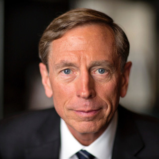 avatar for General David H. Petraeus (U.S. Army, Ret.)