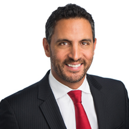 avatar for Mauricio Umansky