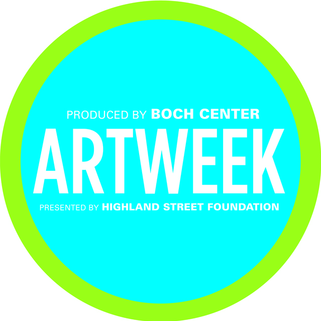 avatar for ArtWeek/Boch Center