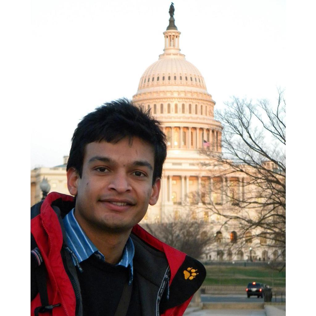 avatar for Dhaval Gandhi