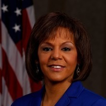 avatar for Rep. Robin Kelly