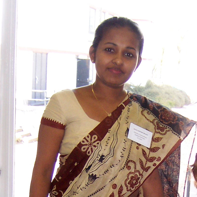 avatar for Nadeesha Gunawardana