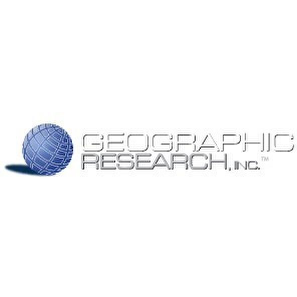 avatar for Geographic Research, Inc./SimplyMap