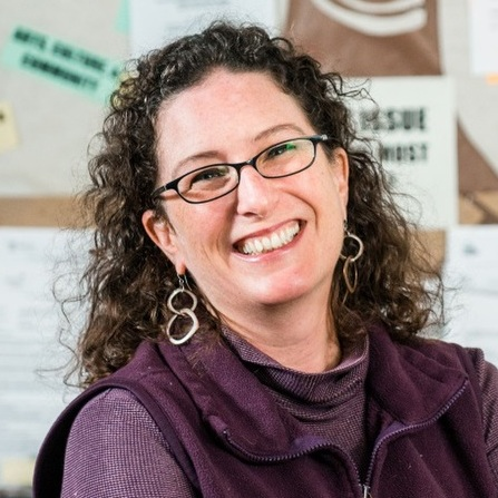 avatar for Ellen Shortt Sanchez