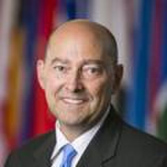 avatar for James Stavridis