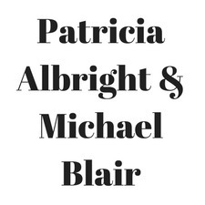 avatar for Patricia Albright & Michael Blair