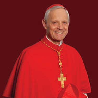 avatar for His Eminence Donald Cardinal Wuerl