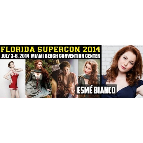 avatar for Esme Bianco