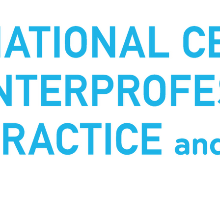 avatar for National Center for Interprofessional Practice & Education