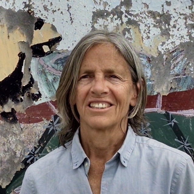 avatar for Eileen Myles