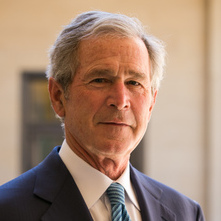 avatar for George W. Bush