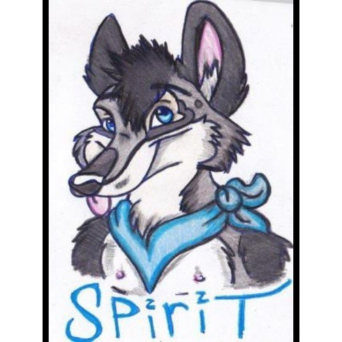 avatar for Spirit