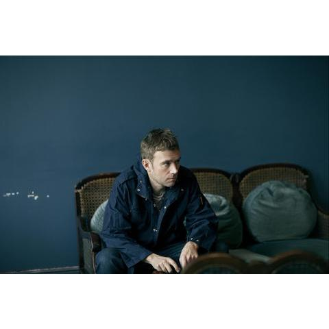 avatar for Damon Albarn
