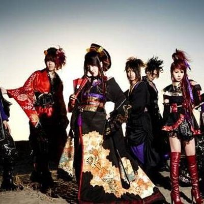 avatar for WagakkiBand