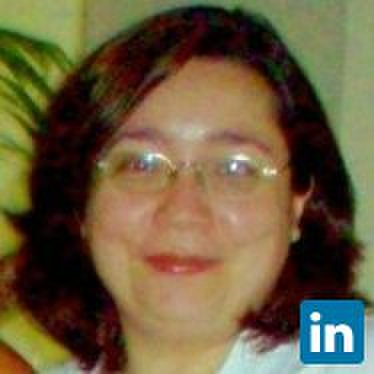 avatar for Renata Aquino Ribeiro