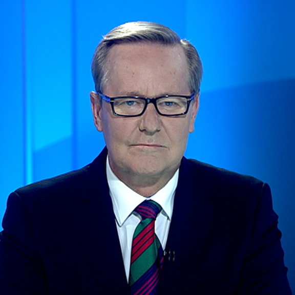 avatar for Quentin Dempster