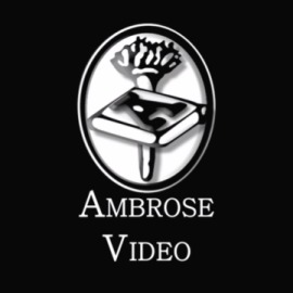 avatar for Ambrose Video Publishing