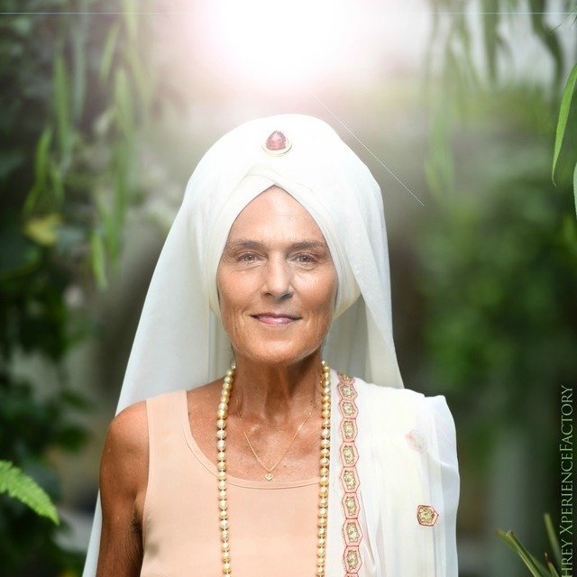 avatar for Gurmukh Kaur Khalsa
