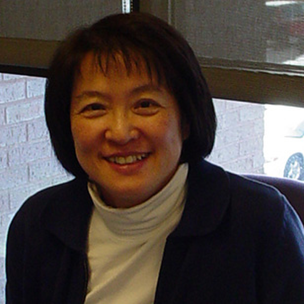 avatar for Nancy Wang