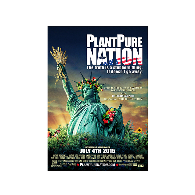 avatar for Plantpure Nation