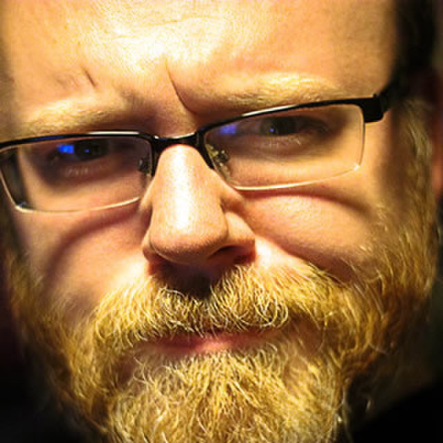 avatar for Chuck Wendig