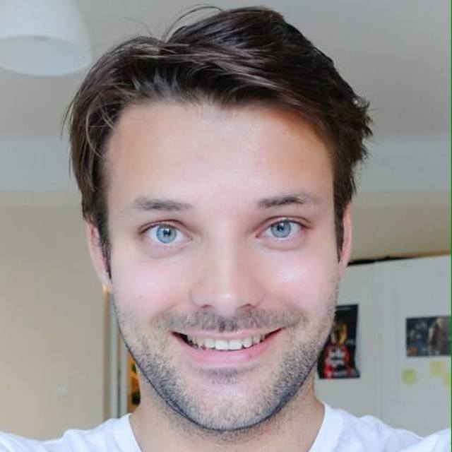 avatar for Martin Talvari