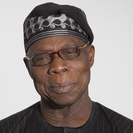 avatar for Chief Olusegun Obasanjo